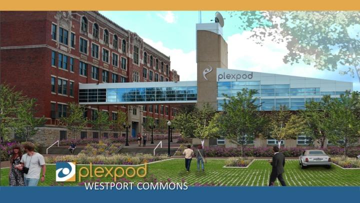 Westport Commons